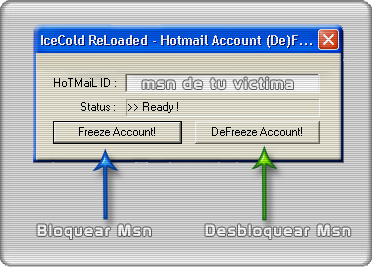 icecold reloaded msn